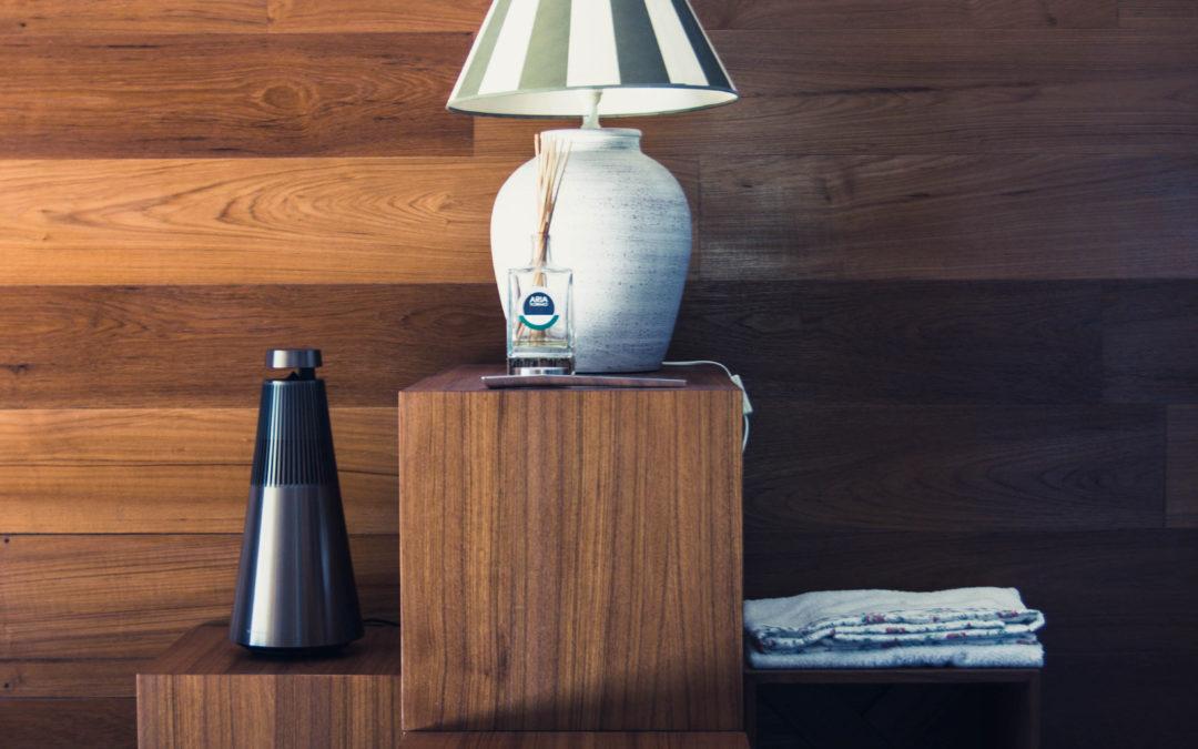 Arredamenti in legno naturale: per una casa di grande fascino