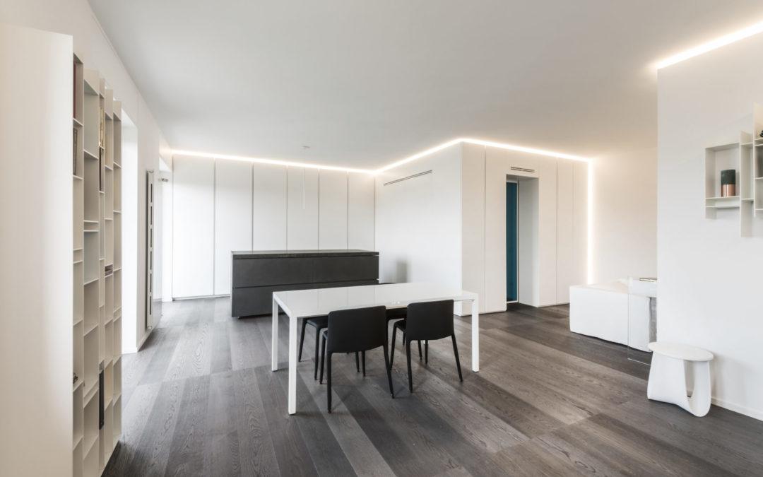 appartamento Milano Caimi